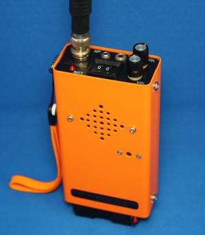 6m QRP FM トランシーバー(ZERO1000-51R)