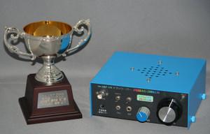 6m QRP AM トランシーバー(JR8DAG-2006AM)