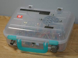6m QRP AM トランシ-バ-(AMH-2000)