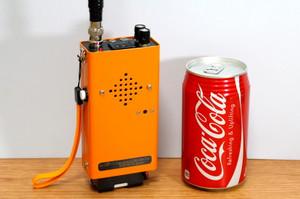 アイテック電子研究所 6m QRP FM トランシーバー(ZERO1000-51R)