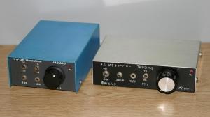 3石トランシーバー(3TRX-1)