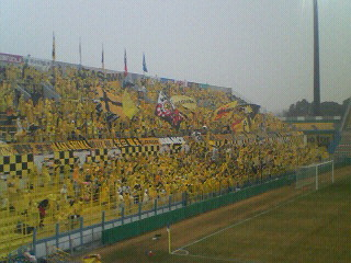 天皇杯4回戦 柏 1-0  横河武蔵野FC @日立柏